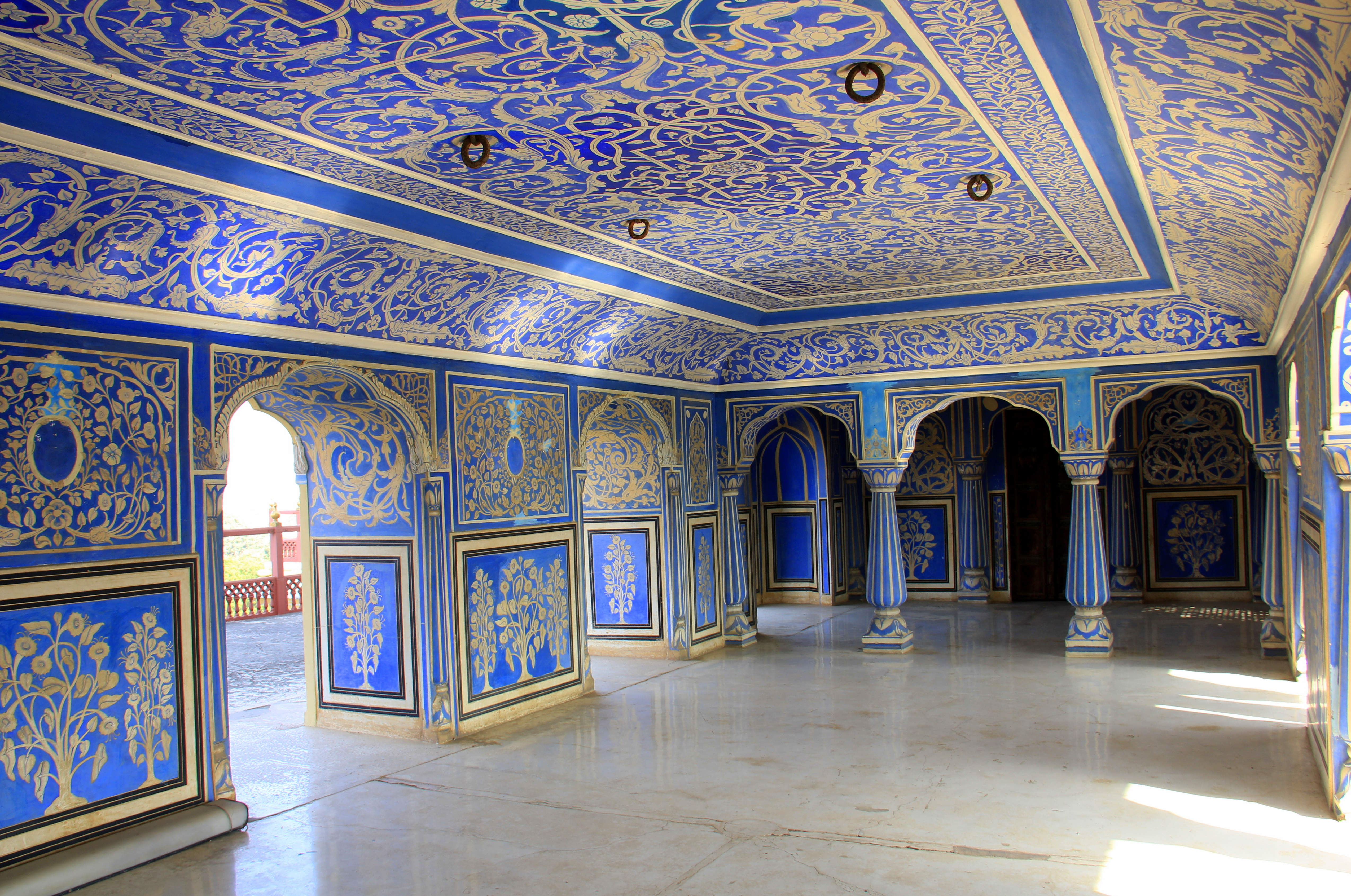 city palace is a must visit attraction when in jaipur with kids