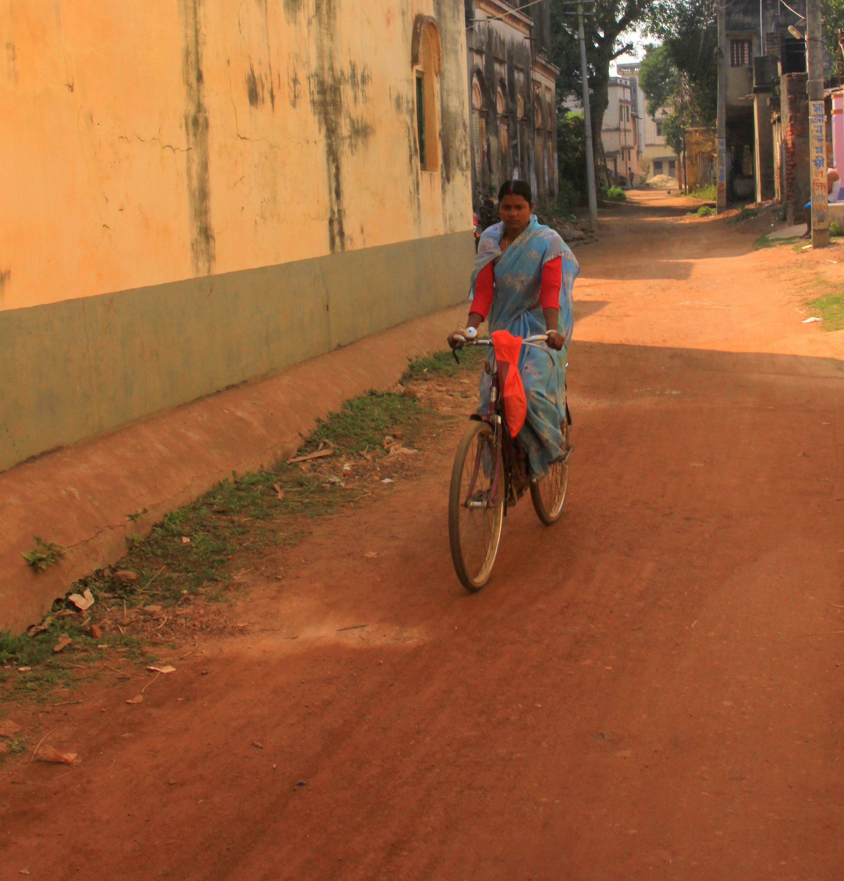 Amadpur is a peaceful weekend getaway from Kolkata