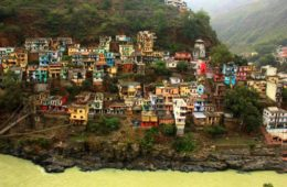 The Rudraprayag is the most important uttarakhand prayags