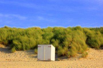 Zeeland is famous for golden beaches