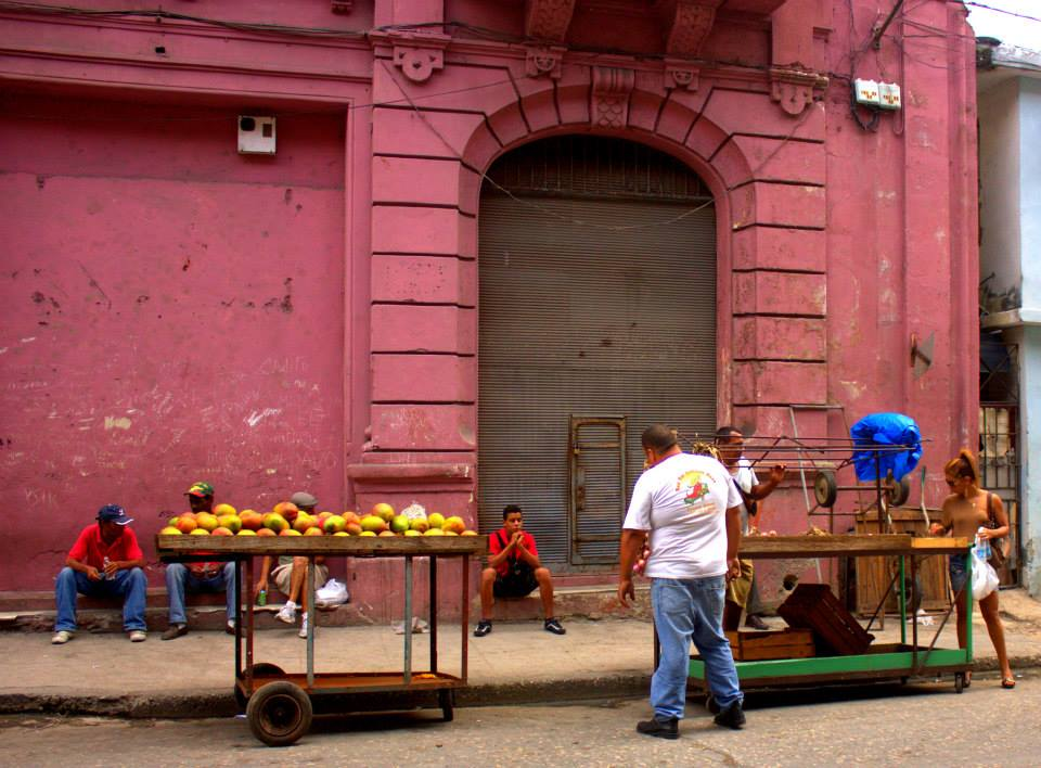To discover offbeat Havana you have to wander down the old lanes