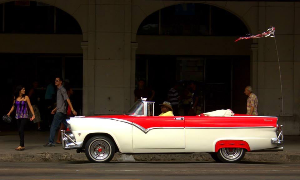 Sex Salsa And Santeria This Is Offbeat Havana
