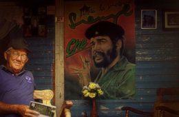 A man from Gibara