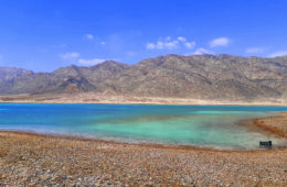 dahab is in south sinai