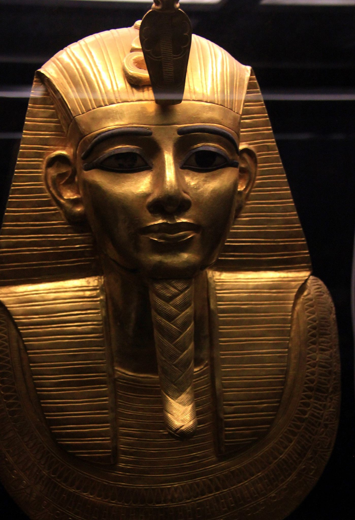 The egyptian museum in cairo is must visit in egypt itinerary