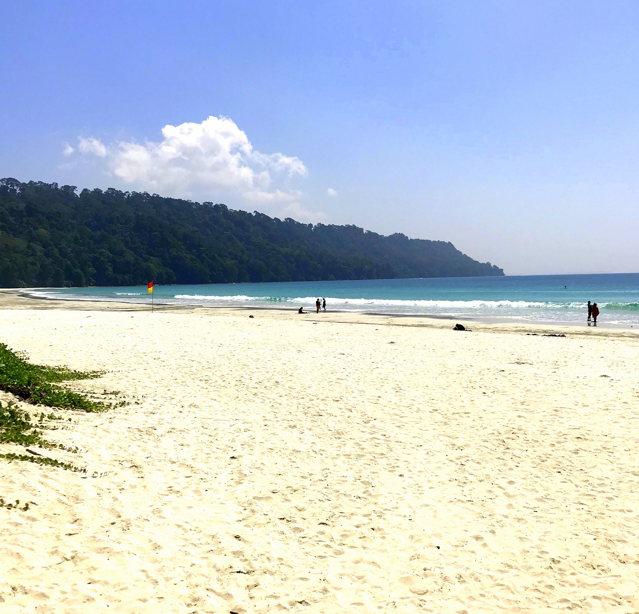 Most beautiful havelock island photos are of the beaches