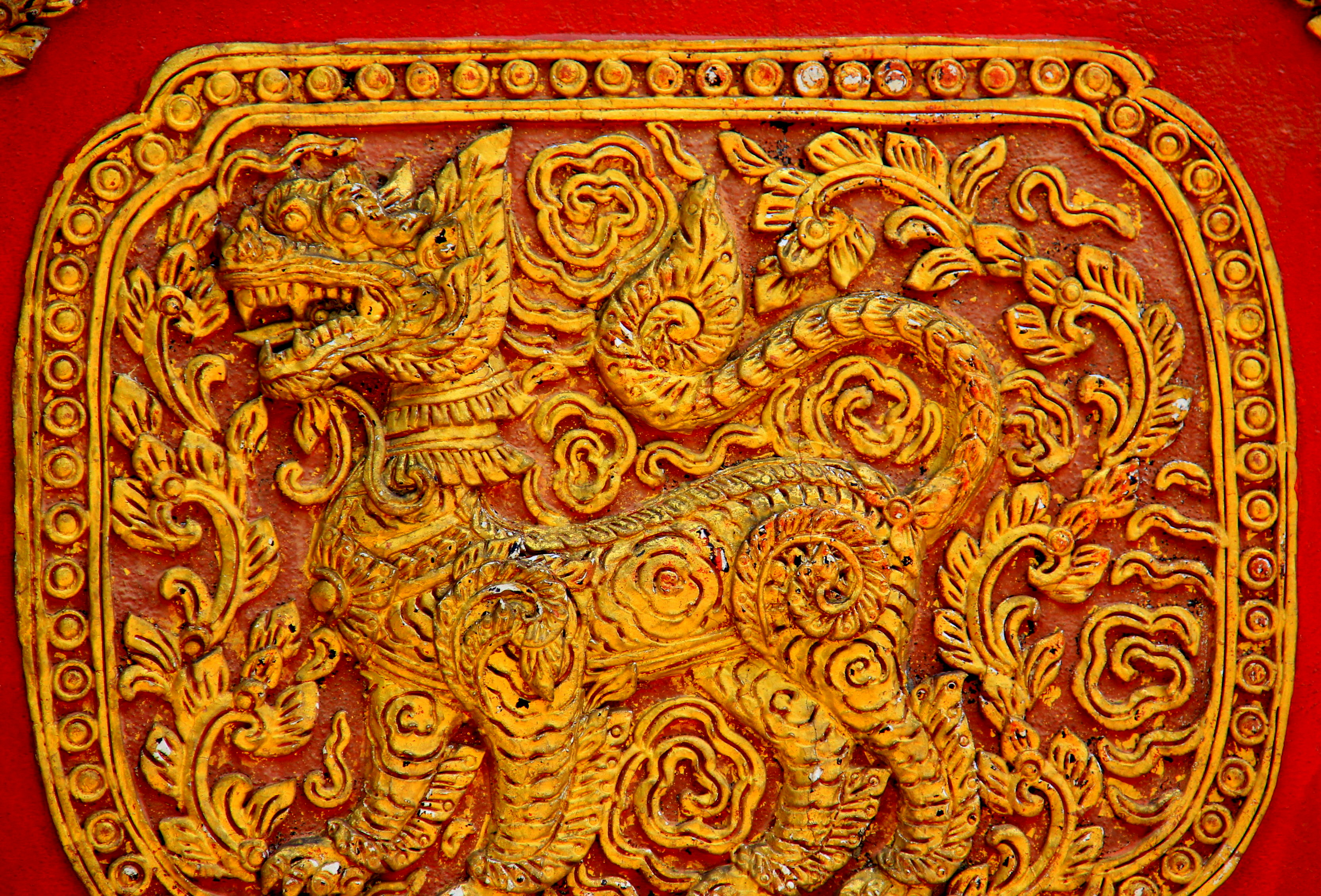 details of chiang mai temples