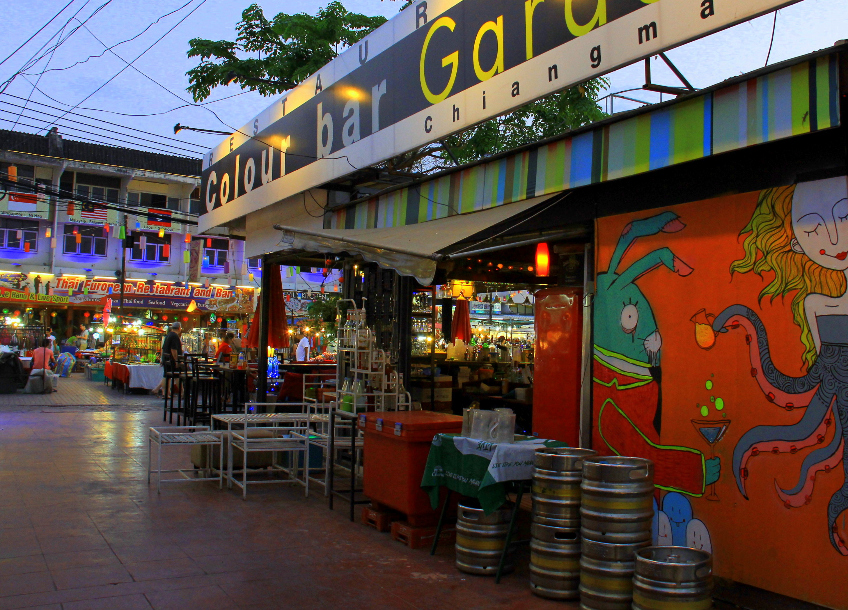 Chiang Mai things to do and what to avoid