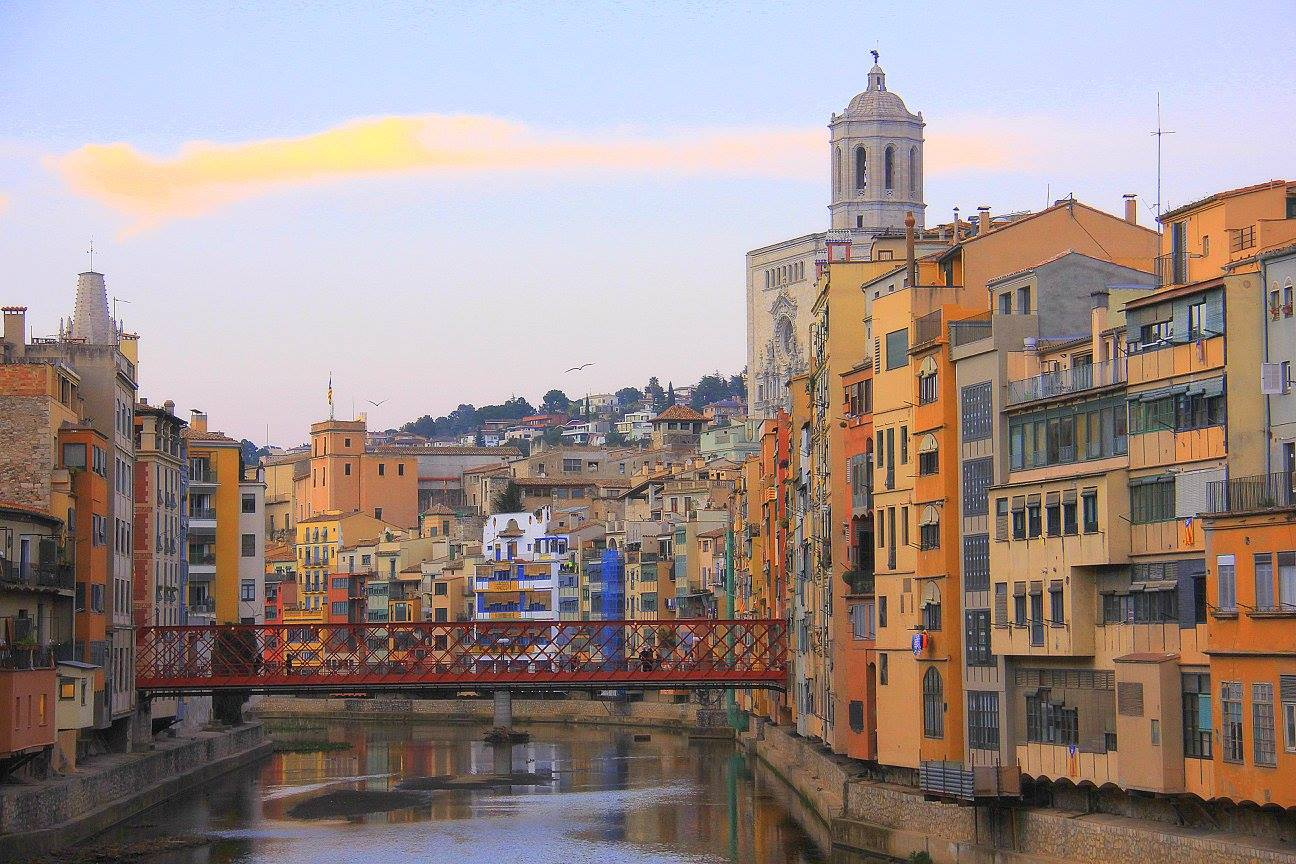 48 hours in girona passes fast