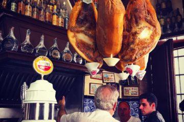 casa puga is in almeria city