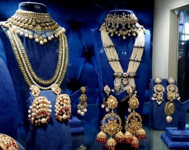 jewellery of Jaipur