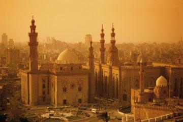 Mosque-of-Al-Refaie