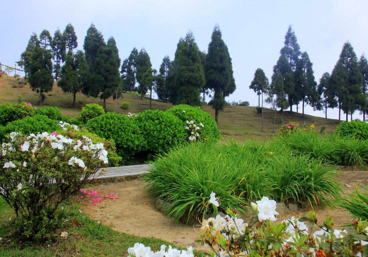 deolo hills in kalimpong