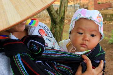 visitng tribal villages of central vietnam with da lat easyrider