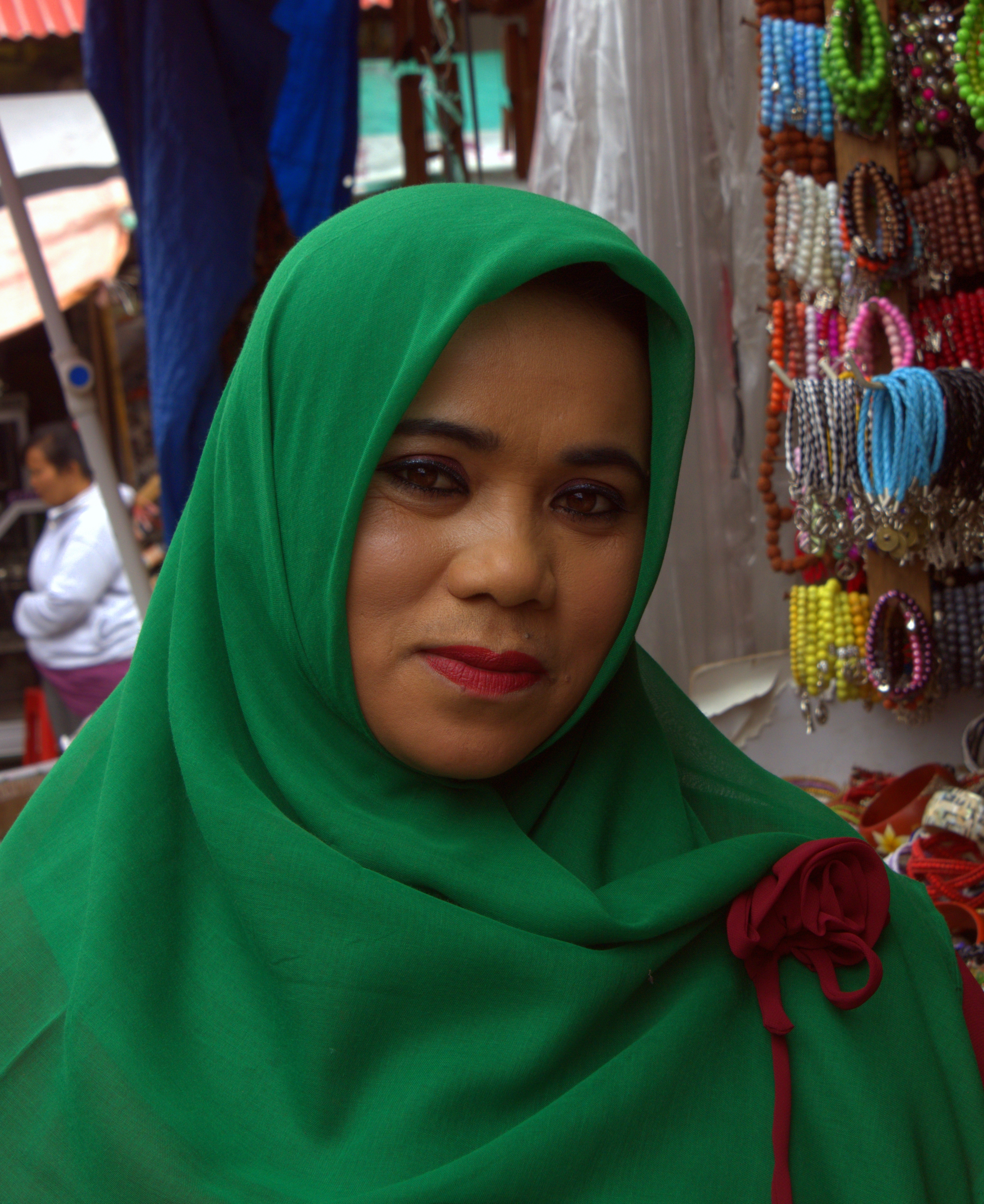 lombok is a conservative muslim island