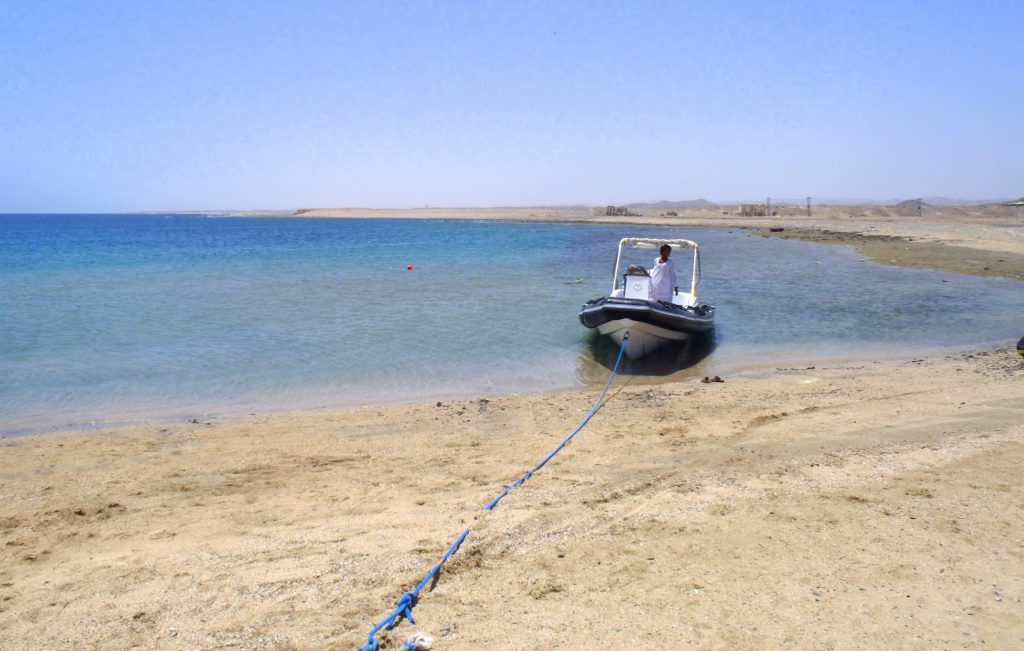 marsa alam is in egypt