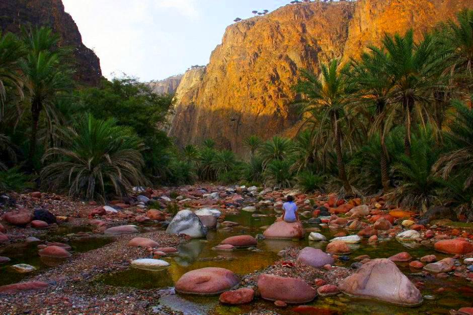 wadi dirhur socotra