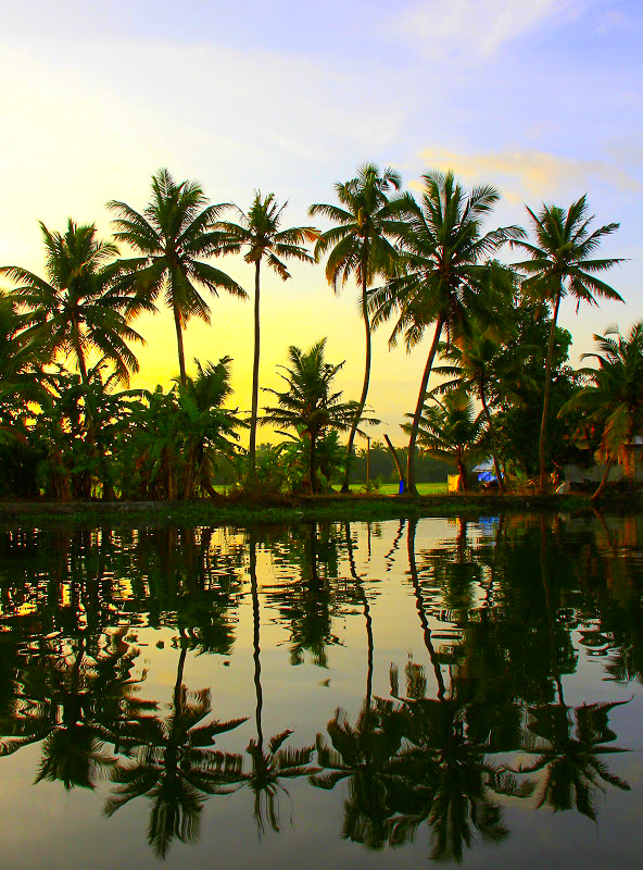 the rustic charm of kollam
